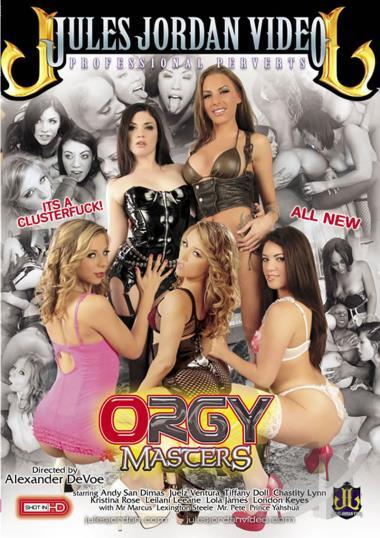 dvd orgy xxx