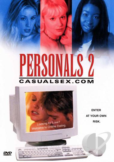 personals dvd