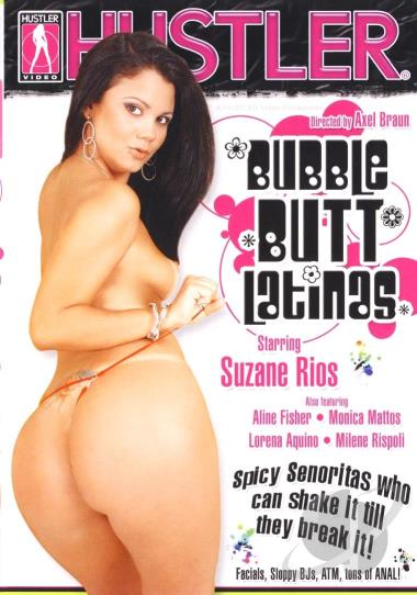 bubblebutt latinas