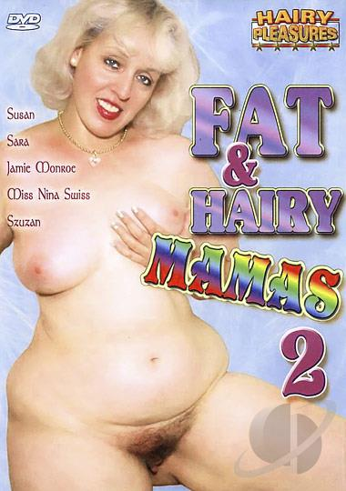Fat Hairy Mamas 109