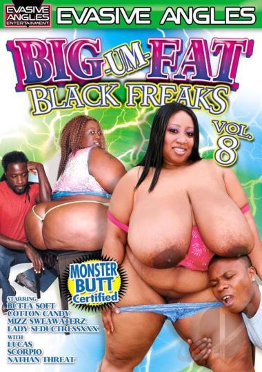 Fat Black Freaks 61