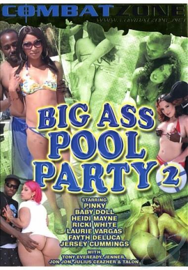 us dvd big ass pool party