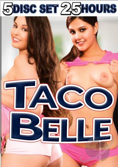 25HR Taco Belle {5 Disc}