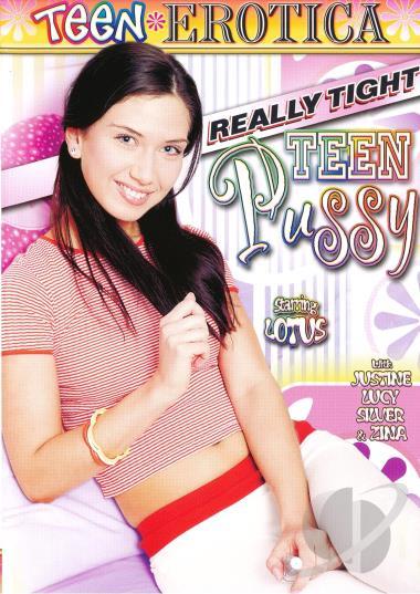 Tight Teen Pussy Dvd 56