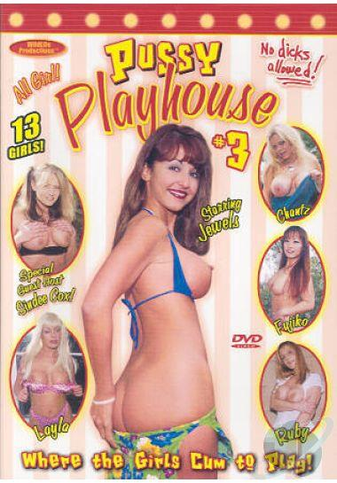pussy playhouse