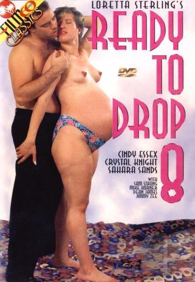 image Vintage preggo cindy essex pregnant pussy poppers