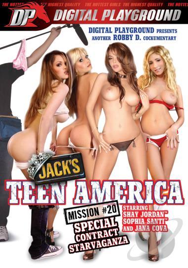 Jacks Teen Amerika 2