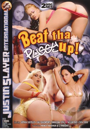 Beat Tha Pussy Up Dvd 96
