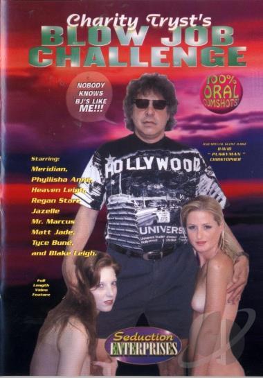 Blowjob challenge