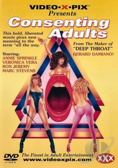 Consenting Adults Video 113