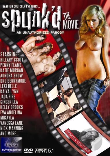 Spunk d dvd