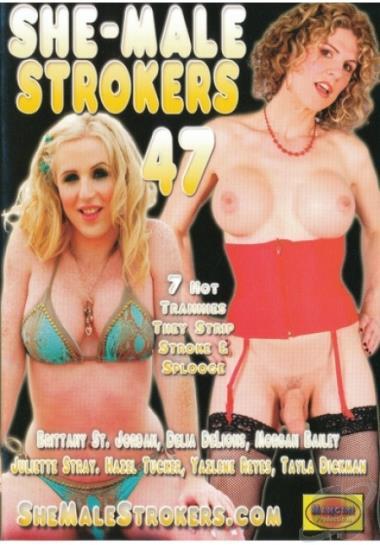 Strokers Scene Shemale 6