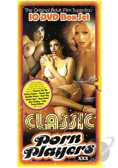 Classic Dvd Porn 47