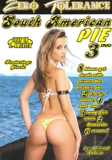 South american pie cd