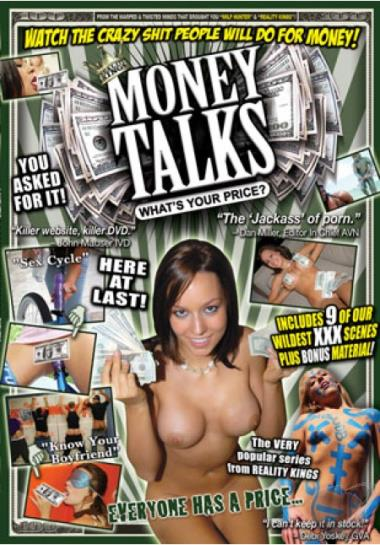 Sì MONEY TALKS SEX SHOW ladies