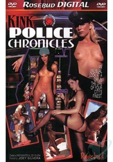 Kink police chronicles
