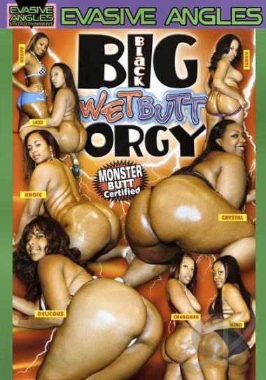 Big adult orgie