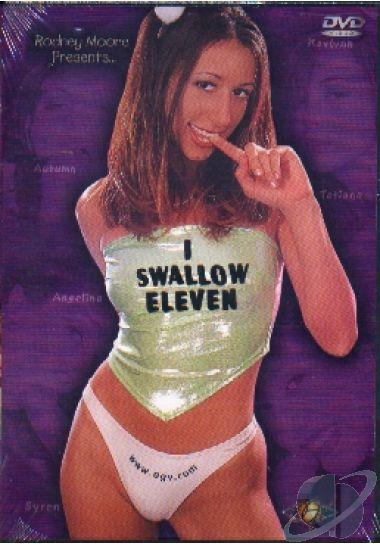 I Swallow Dvd 97