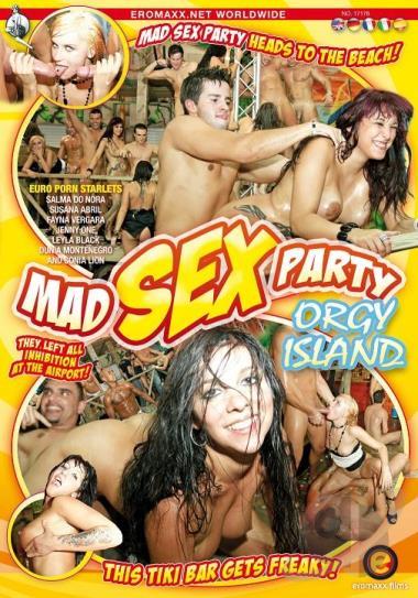Sex Island Dvd 27