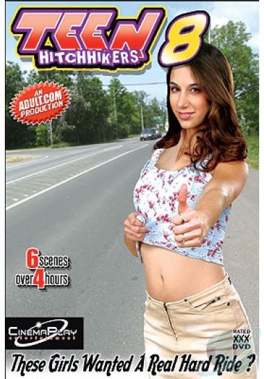 Teen hitchhikers 6 dvd