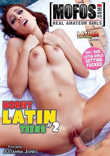 Horny Latin Teens # 2