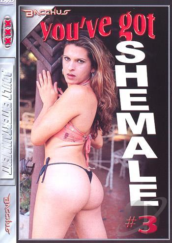 You Got Shemale 120