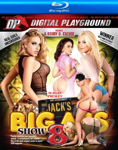 Jack S Big Ass Show 108