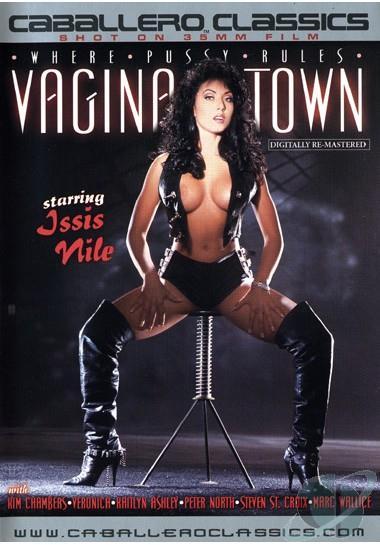 vagina town