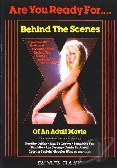 Behind The Scenes Adult Movie 79