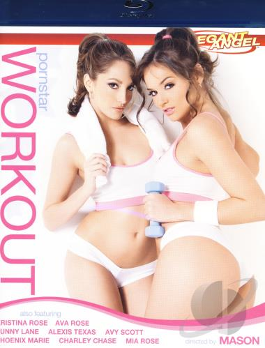 Pornstar Workout Blu Ray 104