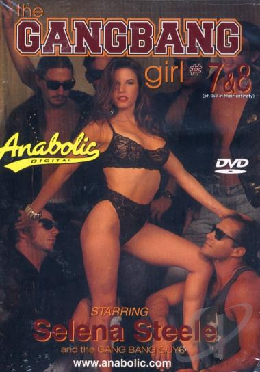 the gangbang girl 1 2 dvd