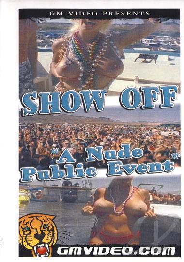 Naked Public Dvd 61