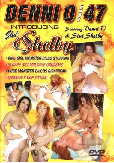 Slut shelby dvd