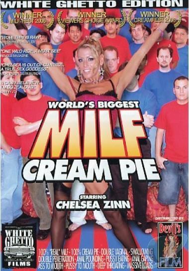 World Biggest Creampie 32