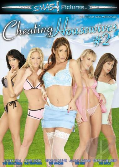 housewives cheating on husbands