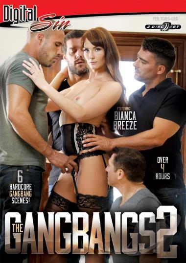 Gangbangs 2 DiSC2