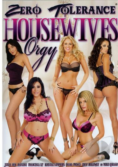 real housewives orgy