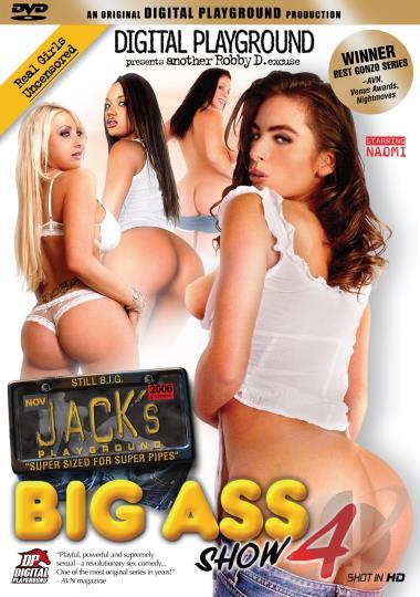 Ass Dvd Jack
