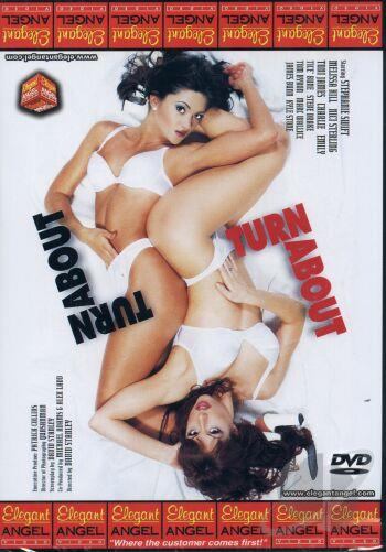 Turnabout Adult Dvd 48