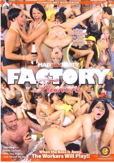 Mad Sex Party Factory 71