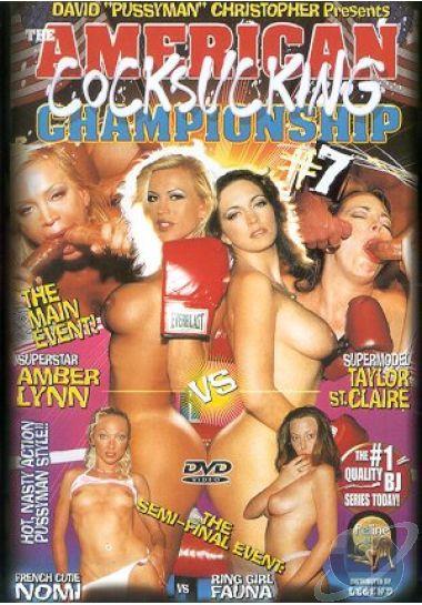 american cocksucking championship