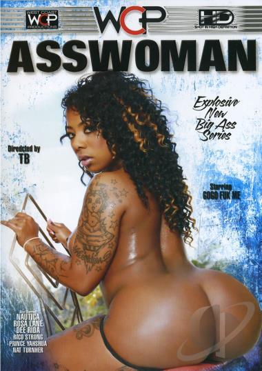 Big Asswoman 78