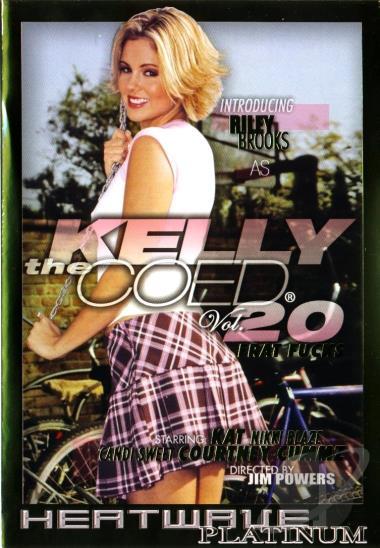 Kelly The Coed 42