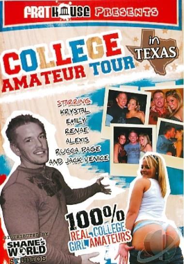 College Amateur Tour 103