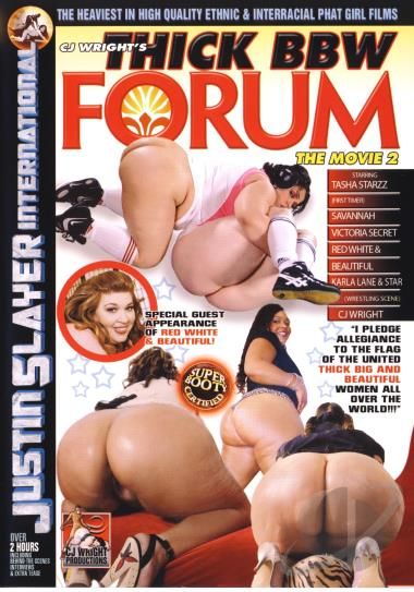 The thick bbw forum