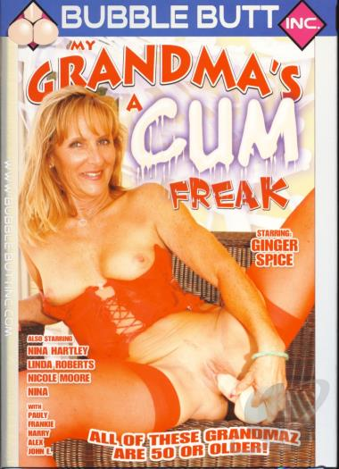 freak grandma
