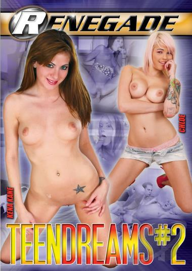 Dvd Teen Dreams Dvd New 80