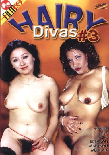 Hair Hairy Divas 27