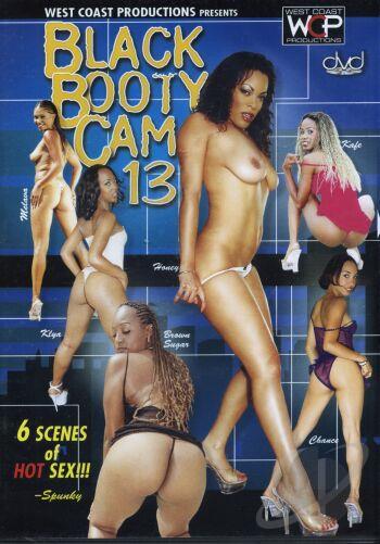 black booty cam 13