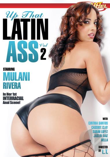 Up That Latin Ass Dvd 98